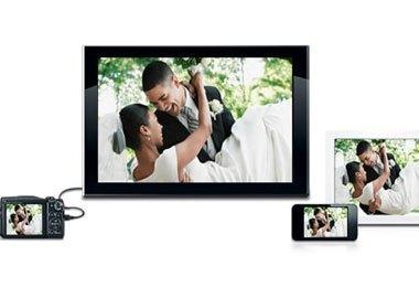 Máy ảnh Canon PowerShot SX710HS màu đen giá khuyến mãi tại Nguyễn Kim