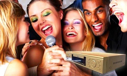 Mua đầu đĩa DVD Karaoke loại nào tốt, Arirang AR909A