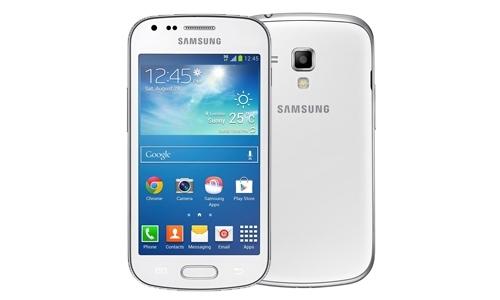 Mua điện thoại Samsung Galaxy Trend Plus GT-S7580 trắng ở đâu uy tín?