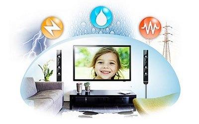 Mua TV Led loại nào tốt? Tivi Led Samsung UA32J4303 32 inch
