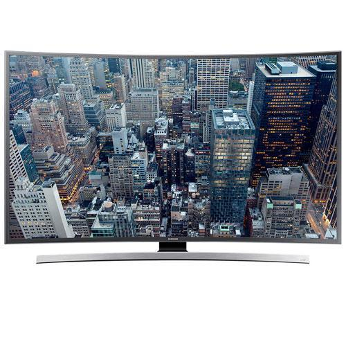 Mua Tivi Led Samsung UA55JU6600 55 inch khuyến mãi hấp dẫn tại nguyenkim.com