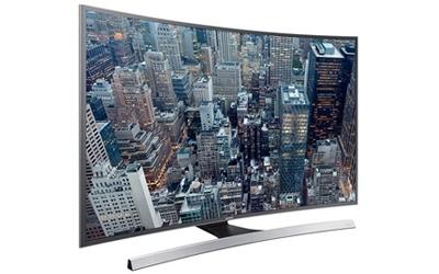 Mua Tivi Led Samsung UA55JU6600 55 inch ở đâu tốt?