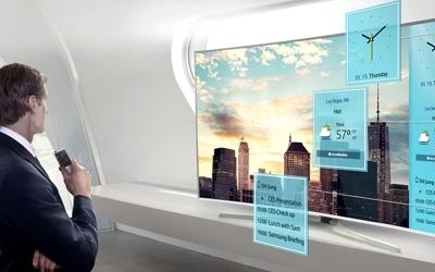 Mua Tivi Led loại nào tốt? Tivi Led Samsung UA55JU6600 55 inch