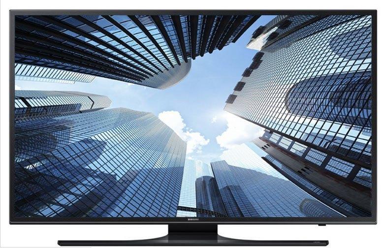 Tivi loại nào tốt, sang trọng, hình ảnh đẹp LED Samsung UA75JU6400