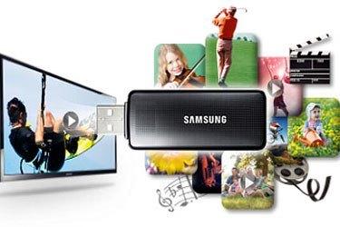 Tivi Led Sony 40R350C kết nối đa định dạng USB