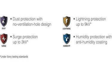 Bộ bảo vệ X-Protector Pro tivi led Sony 40R350C