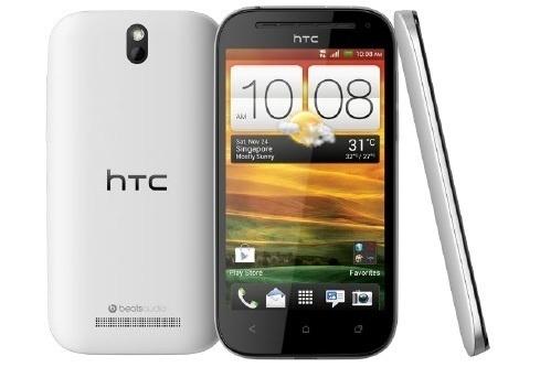 Sửa wifi HTC One SV, C520E