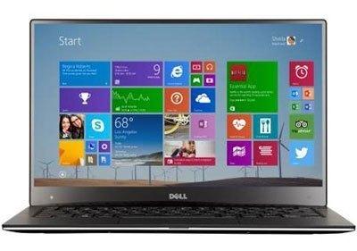 Máy tính xách tay Dell XPS 13 9350 chính hãng, giá tốt