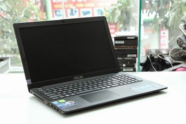 Laptop Asus P550LDV với âm thanh SonicMaster của Asus