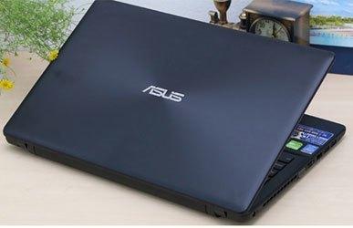 Máy tính xách tay Asus P550LDV thiết kế phù hợp với nhiều người