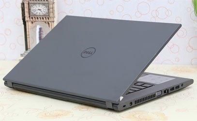 Máy tính xách tay Dell Vostro 14 3446 thiết kế cứng cáp, bền bỉ