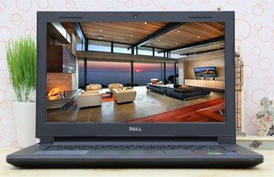 Laptop Dell Vostro 14 3446 sở hữu màn hình 14 inches