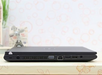 Laptop Dell Vostro 14 3446 có ổ đĩa cứng 500 GB