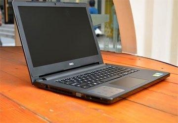 Laptop Dell Vostro 14 3458 trang bị các kết nối tốc độ cao