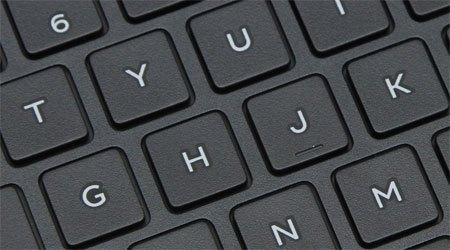 Máy tính xách tay Dell Vostro 14 3458 bàn phím thiết kế chuyên nghiệp
