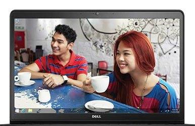 Máy tính xách tay Dell Inspiron N5548A trang bị màn hình 15.6 inches