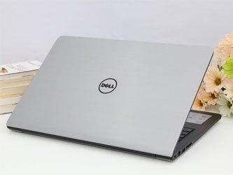 Máy tính xách tay Dell Inspiron N5548A được trang bị ổ HDD 1 TB