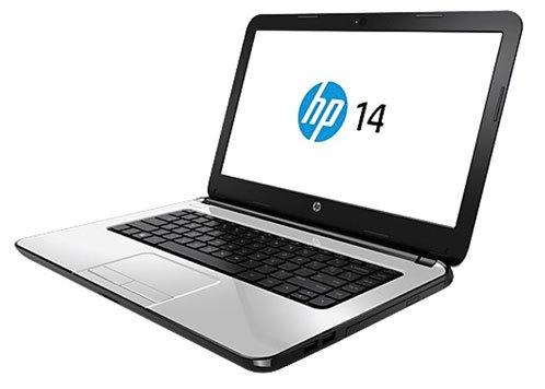 Máy tính xách tay HP 14-R221TU đang giảm giá tại Nguyễn Kim