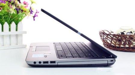 Máy tính xách tay HP Probook 450 G2 trang bị chip Intel Core i5