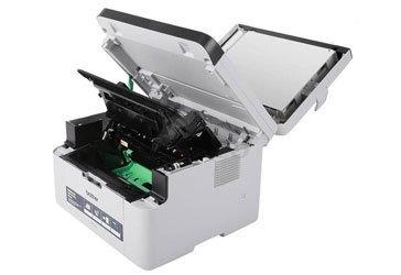 Máy in Laser Brother MFC-1901 đảm bảo được hiệu quả làm việc