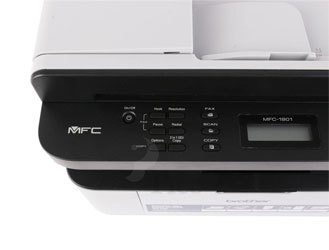 Máy in Laser Brother MFC-1901 với tốc độ in ấn cao