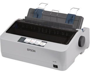 Máy in kim Epson LQ-310 với khả năng sao chụp