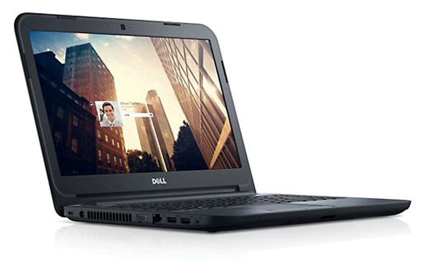 Máy tính xách tay Dell Latitude N3440 - Core i3 1.7GHz, RAM 4GB, HDD 500GB, card màn hình Intel HD Graphics, laptop Dell Latitude N3440