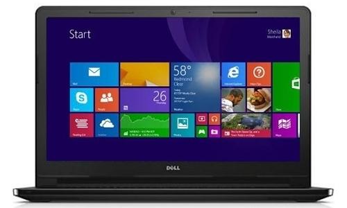 Máy tính xách tay Dell Inspiron 3551 giá cạnh tranh có bán tại Nguyễn Kim