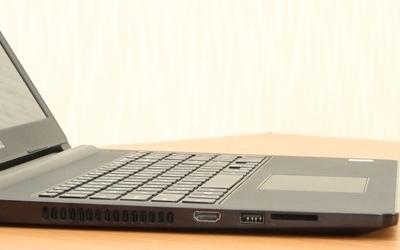 Máy tính xách tay hãng nào tốt? Máy tính xách tay Dell Inspiron 3551