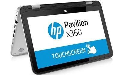 Mua máy tính xách tay ở đâu tốt? máy tính xách tay HP PAVILION 11-N107TUx360