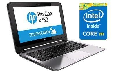 Mua Laptop HP PAVILION 11-N107TUx360 trả góp tại nguyenkim.com