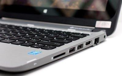 Laptop HP PAVILION 11-N107TUx360 giá tốt có bán tại Nguyễn Kim