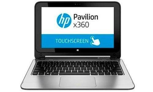 Mua máy tính xách tay HP PAVILION 11-N107TUx360 ở đâu tốt?