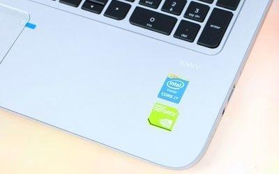 Laptop HP ENVY 15-K211TX-L1J71PA cấu hình mạnh mẽ với chip Intel Core i7