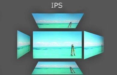 Màn hình máy tính Dell Pro P2214H trang bị tấm nền IPS