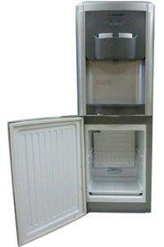 máy nước nóng lạnh Alaska R36C có ngăn lạnh tiện dụng