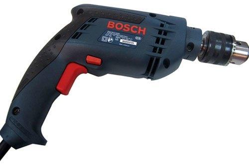 Mua máy khoan ở đâu tốt, chất lượng Bosch GSB 13RE SET