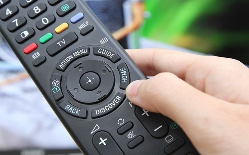 Hướng dẫn cài đặt ứng dụng thêm cho Android tivi Sony bằng file apk