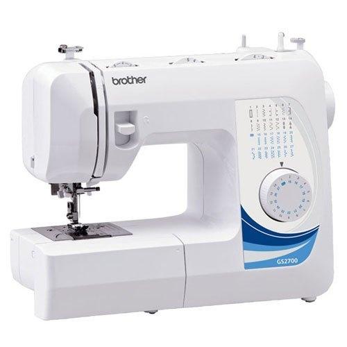 Máy may Brother GS2700 với những tính năng nổi bật, tiện lợi giúp cho chị em phụ nữ thỏa sức sáng tạo.
