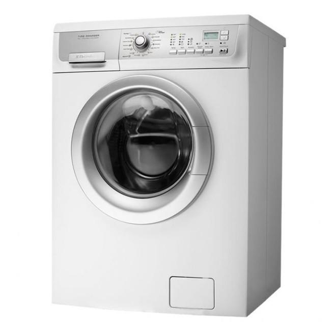 Máy giặt sấy Electrolux EWW1273 có thiết kế cửa trước vô cùng sang trọng phù hợp với mọi không gian nội thất ngôi nhà bạn