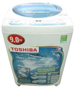 Máy giặt Toshiba AW-DC1000CV(WB) 9 kg