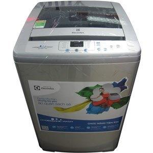 Máy giặt Electrolux EWT754SS 7.5kg cửa trên giá tốt tại siêu thị điện máy Nguyễn Kim.