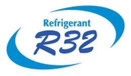 Sử dụng môi chất lạnh mới nhất hiện nay R32, thân thiện cao với môi trường, giảm khả năng làm nóng trái đất hơn so với các môi chất lạnh khác.