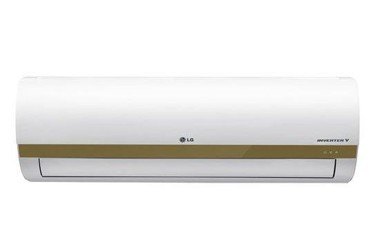 Mua máy lạnh loại nào tốt. Máy lạnh LG V18ENC 2 ngựa