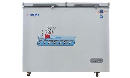 Tủ đông Alaska BCD-3067N 250 lít tiết kiệm điện