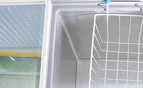 Tủ đông Alaska BCD-4567N 450 lít ưu đãi hấp dẫn