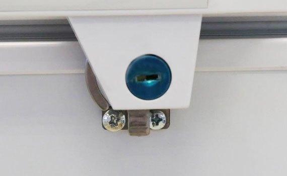 Tủ đông Alaska BD-200C 200 lít giá tốt tại nguyenkim.com