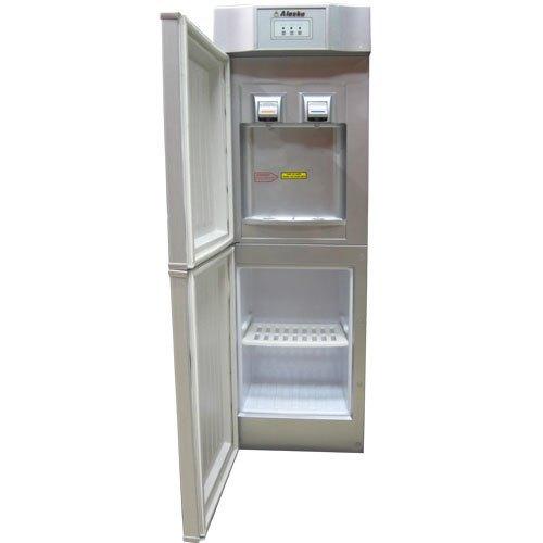 Máy làm nóng lạnh nước uống Alaska R80C có ngăn lạnh lưu trữ thực phẩm