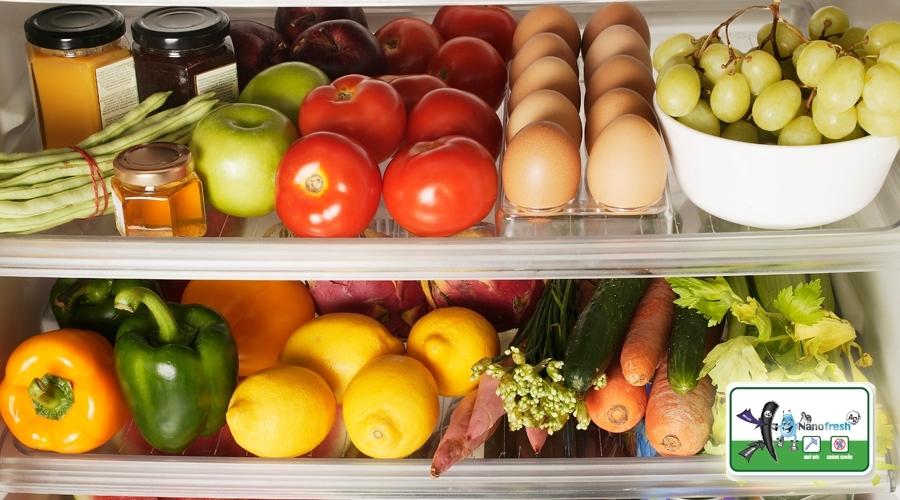 Tủ lạnh loại nào tốt? Tủ lạnh Aqua 110 lít AQR-125BN xám nhạt