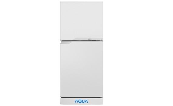 Tủ lạnh Aqua 110 lít AQR-125BN xám nhạt giảm giá tại nguyenkim.com